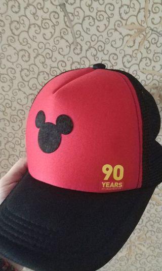 Topi Mickey Anak Alfamart