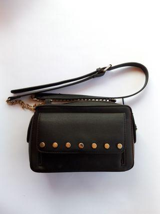 Stradivarius Cross Body Bag