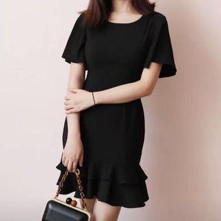 (Fast deal $10)! Black Dress