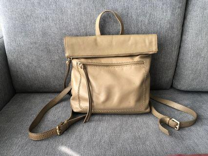 Radley London Genuine Leather Backpack