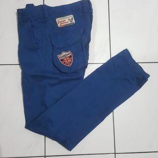 Celana CARDINAL Junior original