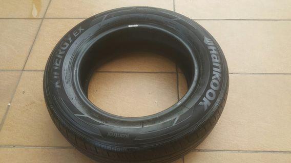 "Tayar Tyre 14"" Hankoom"