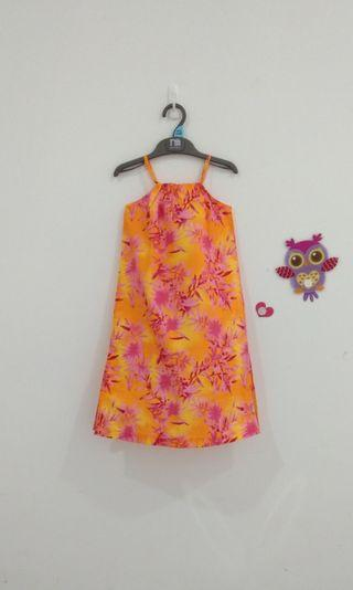 3Y Guess Side Edges Dress