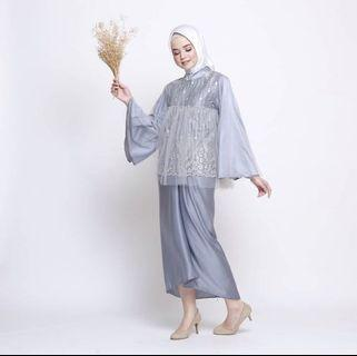 Kaftan Dumala by dealova_id
