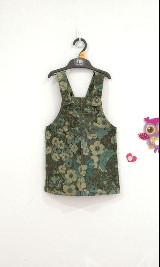 🆕3Y Cotton On Pinafore