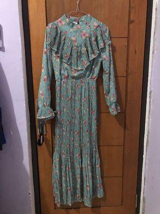 Hameeda Maxy Dress Bangkok
