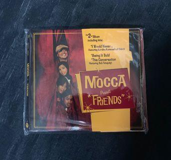 Mocca - Friends (CD)