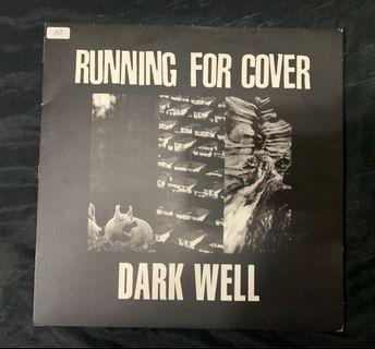 Running For Cover - Dark Well LP Vinyl 12 inch