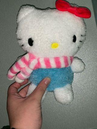 Hello Kitty #MRTAMK