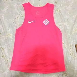 Nike PolyU 運動背心