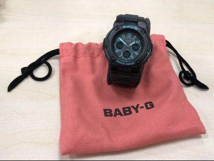 Baby-G BGA-117