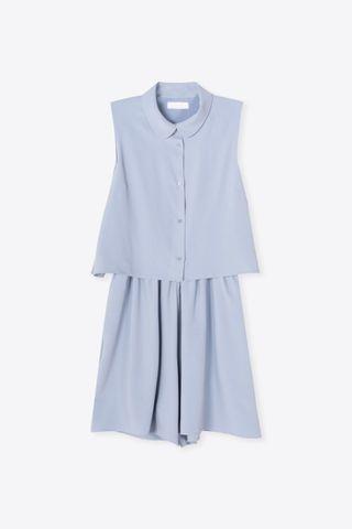 Oak and fort summer dress