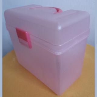 Small Plastic Carrier Box