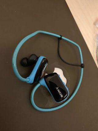 Sony NWZ-W273 Wireless Earphones Walkman