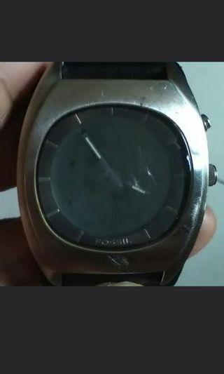 Fossil original with thin box