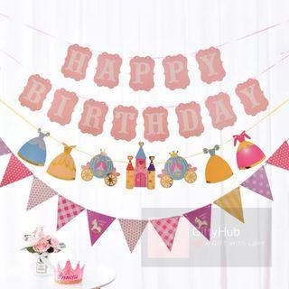 Party Banner | Instock