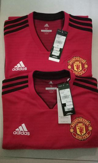 Manchester United Home 2018/2019