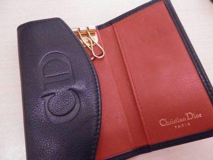 Christian Dior鑰匙包