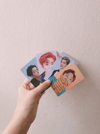 🚚 K-pop photocards 🌿