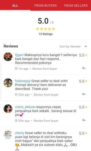 Good Review