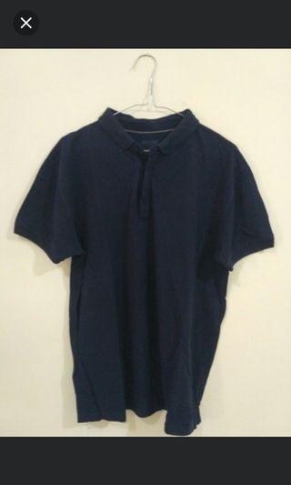 Zara Man Poloshirt