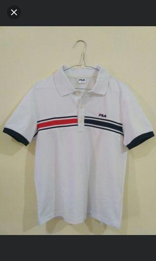 Fila Poloshirt