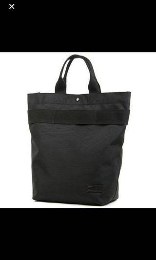 🚚 Buddy Happy Japan tote bag
