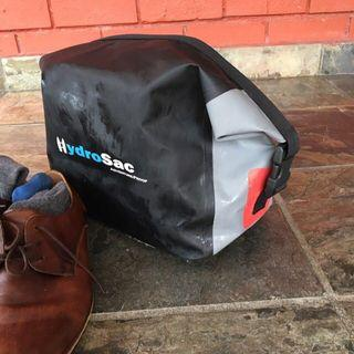 Safeguard your valuable items in this bag and secure in your bike storage box