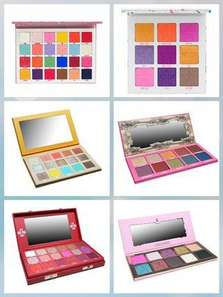 LOOKING FOR JSC & MANNY PALETTES