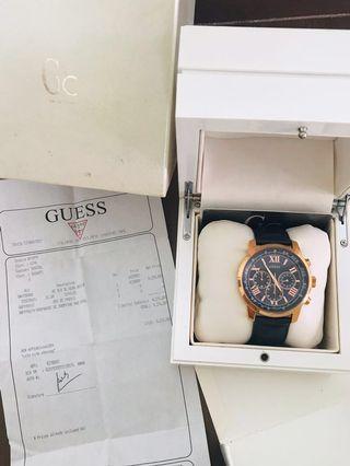 Guess Original Watch