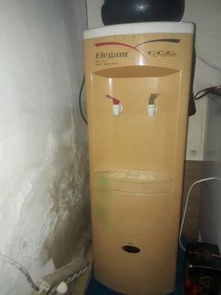 Dispenser elegant
