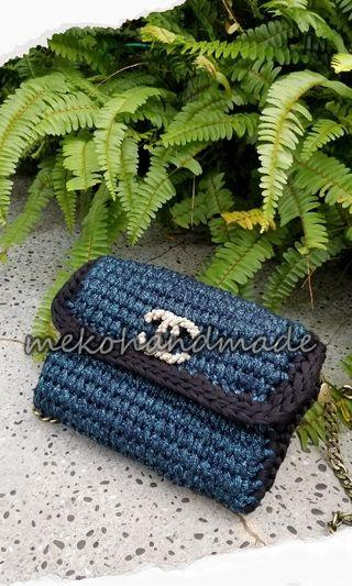 handmade 袋