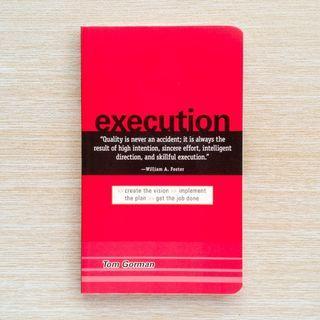 Execution by Tom Gorman