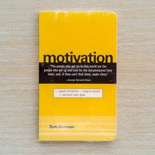 Motivation by Tom Gorman