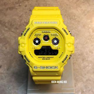 🔥🔥🔥Brand new and 💯% authentic Casio G-SHOCK DW-5900RS-9DR , DW5900 , DW-5900 , DW5900RS , DW-5900RS , DW5900RS9 , DW-5900RS-9 , DW5900RS9DR , G-SHOCK , CASIO