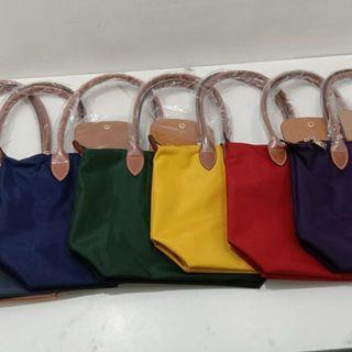 Longchamp classic long handle