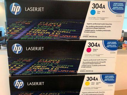 🚚 HP Printer Toner for CP2025, CM2320