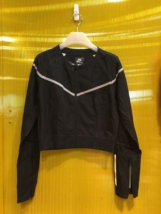 Nike cropped windbreaker