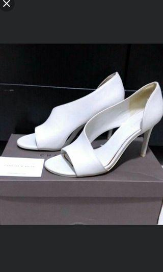 Charles and Keith Asymmetric Heels