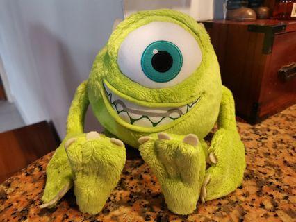 Monster Inc Plushie