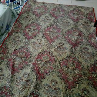 karpet batik