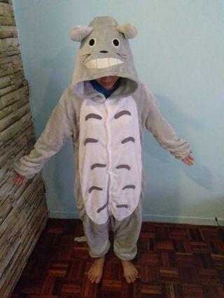 Costume Tontoro