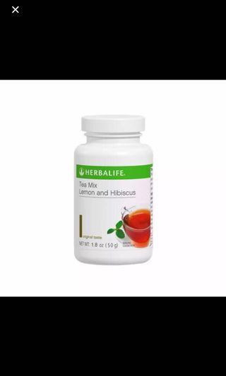 🚚 Herbalife tea