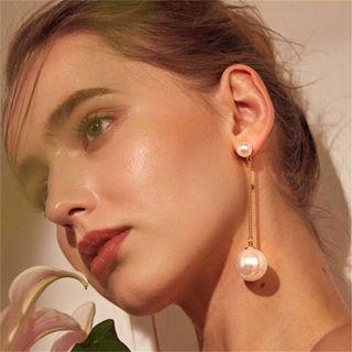 🚚 NEW Korean Style Earrings A-0010