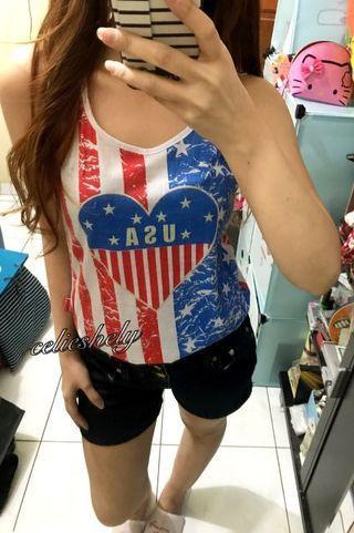 USA Tanktop