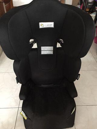 Infasecure Booster Seat for 4-8 Yr Old (Excellent Condition)
