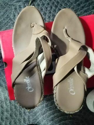 Ohrelle sandals