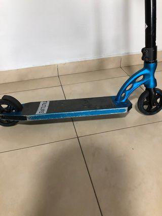 🚚 Custom complete scooter