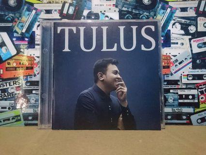 Sepaket CD Tulus