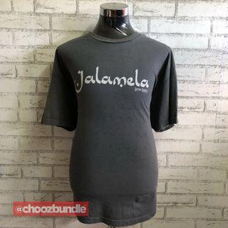 Jalamela • Latin Linggo